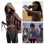 michonne-collage