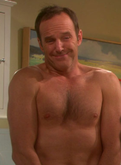 clark gregg shirtless