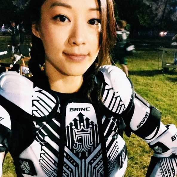 Teen_Wolf_Season_4_Behind_the_Scenes_Arden_Cho_Lacrosse_April_09