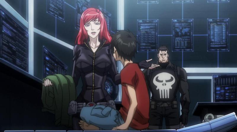 avengers-confidential-black-widow-and-punisher-black-widow-amadeus-and-punisher