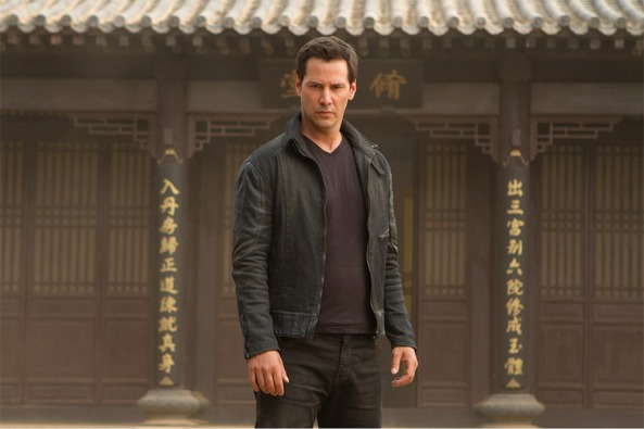 man of tai-chi