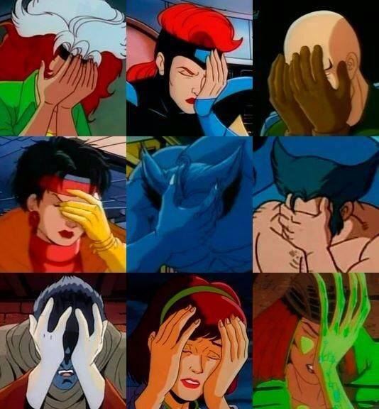facepalm-x-men