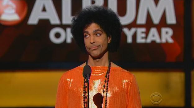 Prince Grammys