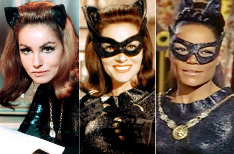julie-newmar-lee-meriwether-eartha-kitt-catwoman