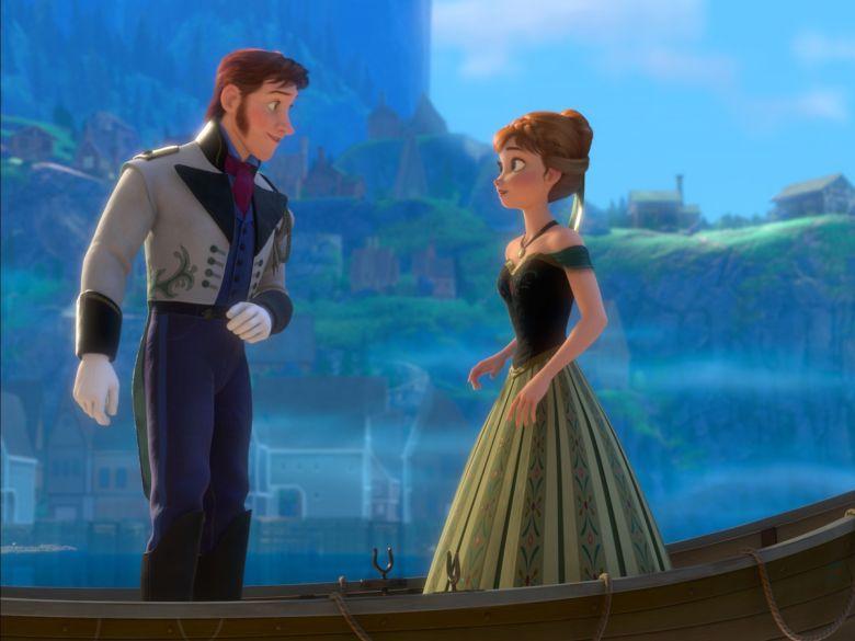 Disney-frozen-anna-hans