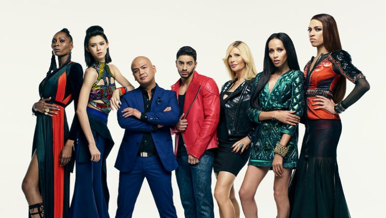 strut-tv-show-on-oxygen-season-1-canceled-or-renewed