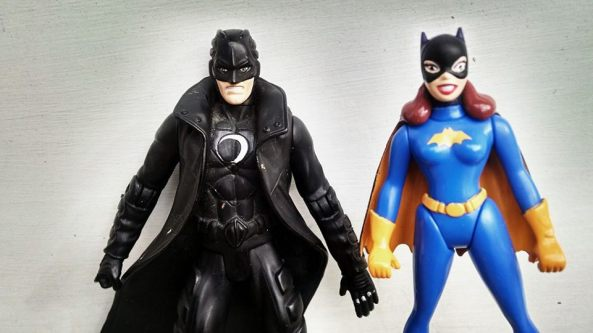 midnighter-and-batgirl