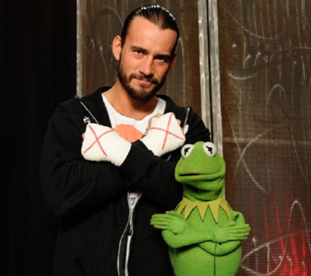 Cm Punk HD Wallpapers Free Download 23