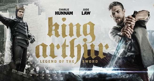 king-arthur-nine-clips